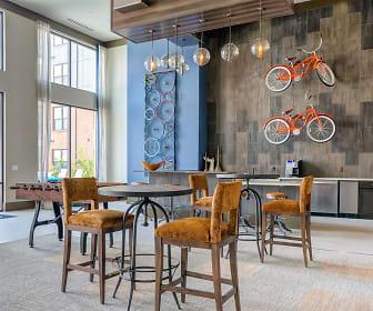 Dining Room, One Riverwalk
