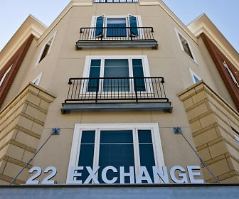 22 Exchange, Akron, OH