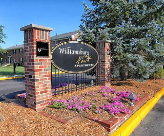 Williamsburg North, Allisonville, Indianapolis, IN