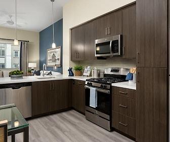 Kitchen, Avalon Chino Hills
