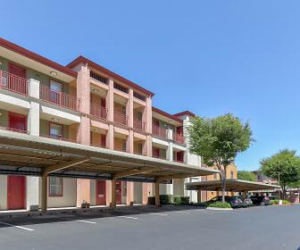 Park Lane Villas East, Occidental, CA