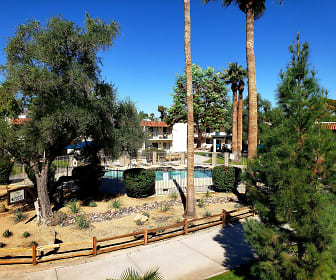 The Vintage, Hayden Villa, Scottsdale, AZ