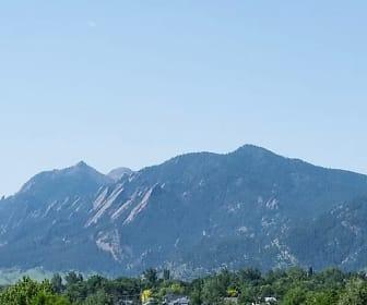 4522 13th Street 6H, Boulder, CO