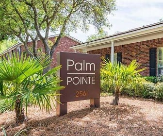 Palm Pointe, Joint Base Charleston-Ws, SC