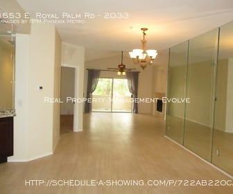 8653 E Royal Palm Rd - 2033, McCormick Ranch, Scottsdale, AZ