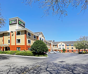 Building, Furnished Studio - Jacksonville - Lenoir Avenue East