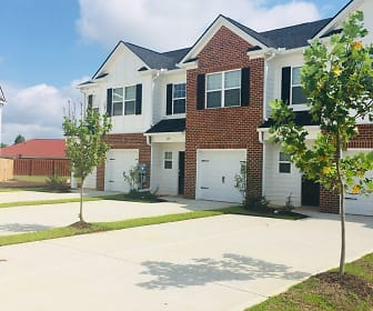 Townhouses of Augusta by Three16 Property Management, Augusta, GA