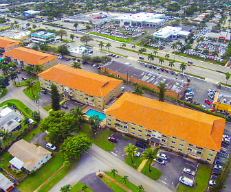 The Apartment People, Highlands, Pompano Beach, FL
