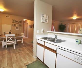Kitchen, Sunset Ridge