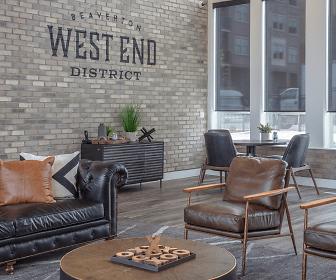 West End District, Beaverton, OR