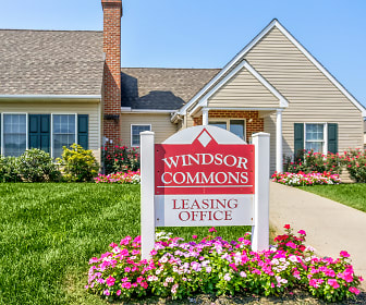 Windsor Commons Townhomes, Winterstown, PA