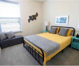 Bedroom, Acero Ridgefield