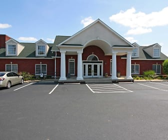 Crosswinds Condominiums, Granville, TN