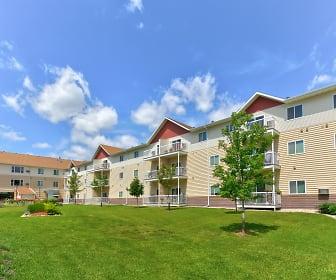 One Oak Place Retirement Community, Brunsdale, Fargo, ND