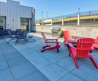 R7 Lofts, Summit   University, Saint Paul, MN