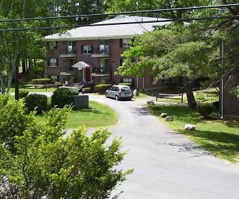 Meadowbrook Village Apartments, 03784, NH