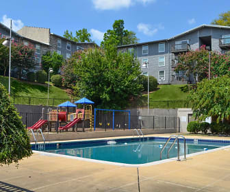 High Pointe Apartments, Virginia College  Birmingham, AL