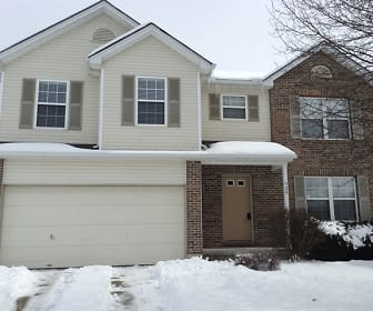 928 Delhi Drive, South Middletown, OH