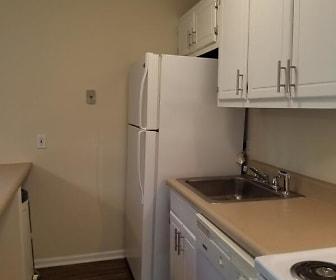 Kitchen, 1418 Riverview Road, Unit C
