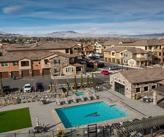 The Village South, Reno, NV