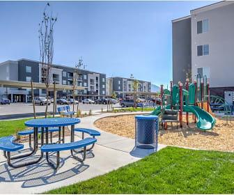 Boulevard Apartments, Sharon, Orem, UT