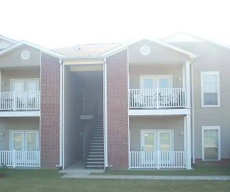 Piedmont Park Apartments, Lumberton, MS