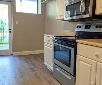 5345 Pershing Ave Apt 1B, Central West End Historic District, Saint Louis, MO