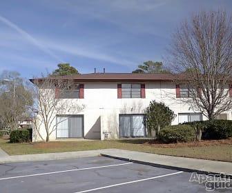 Tabby Villas Apartments, Thunderbolt, GA