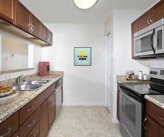 Gateway Village Apartments, North Laurel, MD