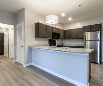 Kitchen, 12th and Wedgewood