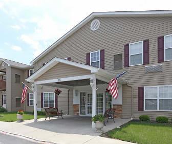 Lancaster Commons Senior Apartments, East Aurora, NY