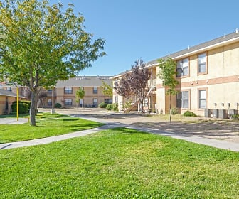 Crescent Ridge Apartments, Southwest Albuquerque, Albuquerque, NM