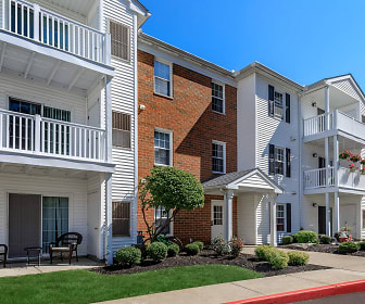 Westfield Apartments, Westlake, OH