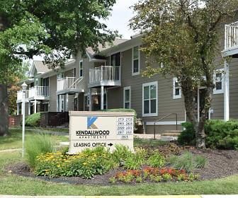 Kendallwood, Gladstone, MO