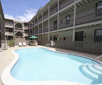 Pool, Covington Square Apartment Homes