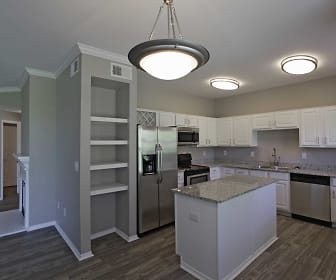 Kitchen, The Retreat At Cheyenne Mountain