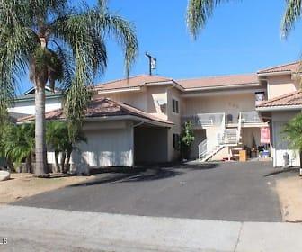205 W Santa Barbara St Apt C, 93060, CA