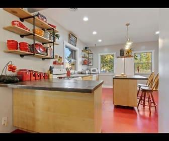 Kitchen, 50 E 100 S