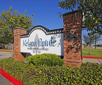 Nelson Pointe, Lakewood Christian Academy, Lake Charles, LA