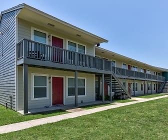 Rockport Oak Garden Apartments, Rockport, TX