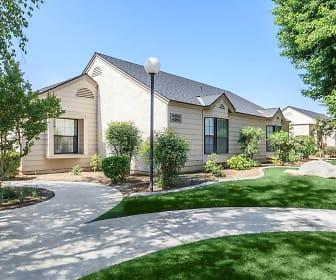 LAURELWOOD WEST VILLAS, Laurelglen, Bakersfield, CA