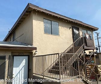 2717-2725 Maxson Road, El Monte, CA