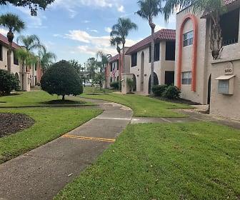 Marbella Park Apartments, Rosemont, Orlando, FL