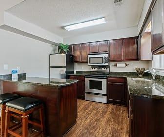 Riverwind Apartment Homes, Spartanburg, SC