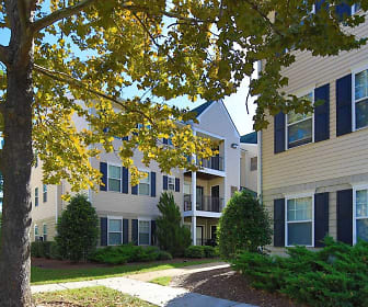 Waverton Impressions, Central Newport News, Newport News, VA