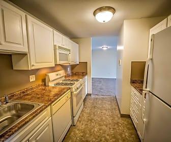 Kitchen, South Coast Landings