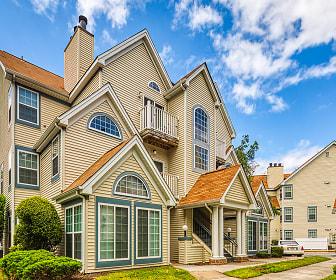Kingstowne Apartments & Townhomes, South Newport News, Newport News, VA