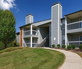 Arbor Hills, National College of Business & Tech  Nashville, TN
