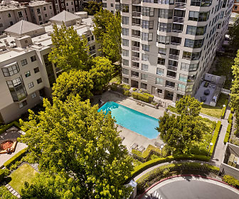 South Beach Marina Apartments, Golden Gate University, CA