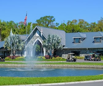 The Hamptons Golf & Country Club, Auburndale, FL